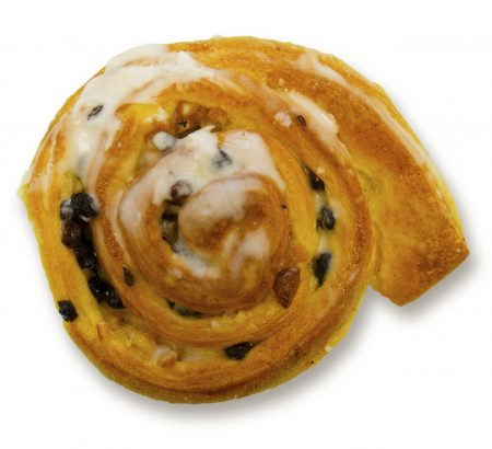 Bakery - Danish Pastry