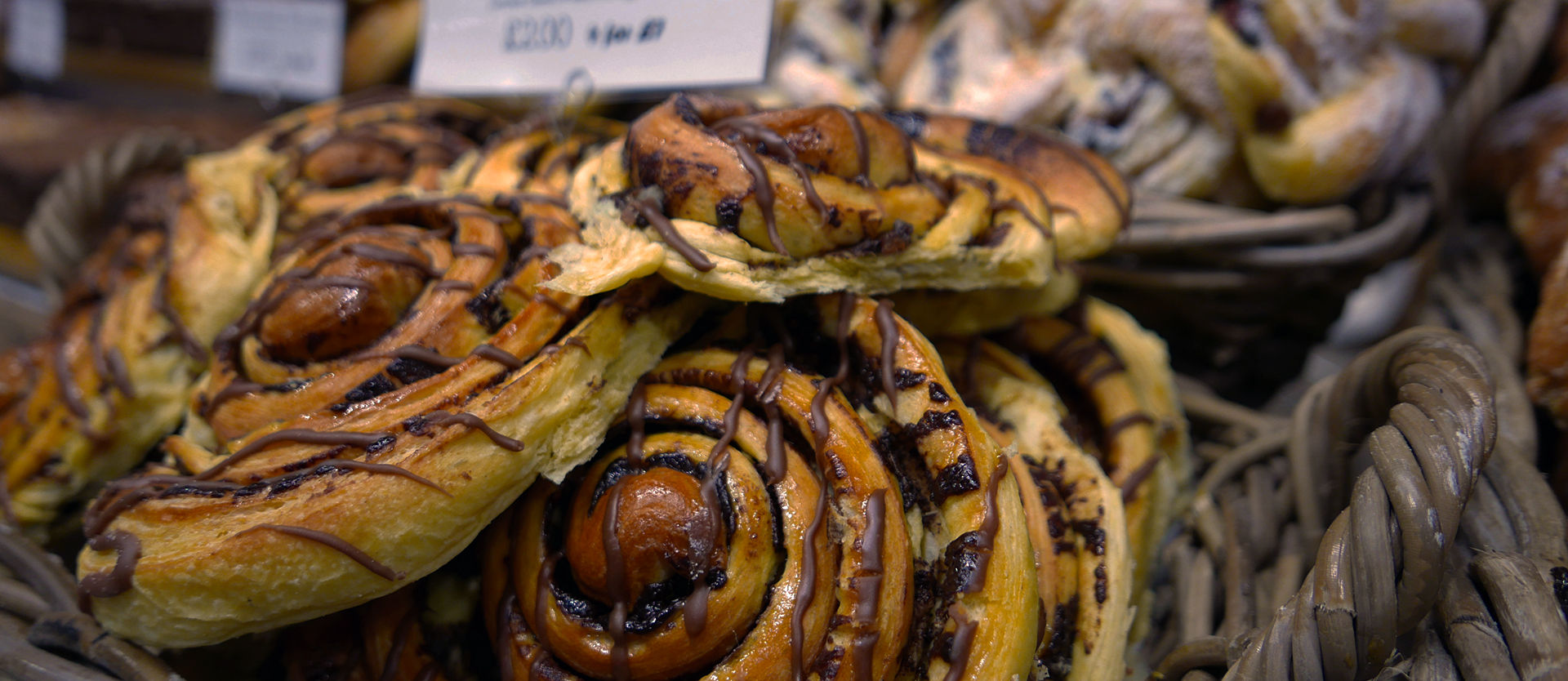 Danish pastry - cake